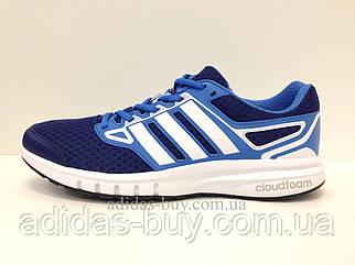 Мужские оригинал кроссовки для бега adidas GALACTIC ELITE BB0596 цвет:синий сезон:лето 43 размер