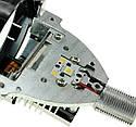 """Светодиодная линза LED модуль CYCLON LED BL-2.5"""" ULTRA v2, фото 5"""