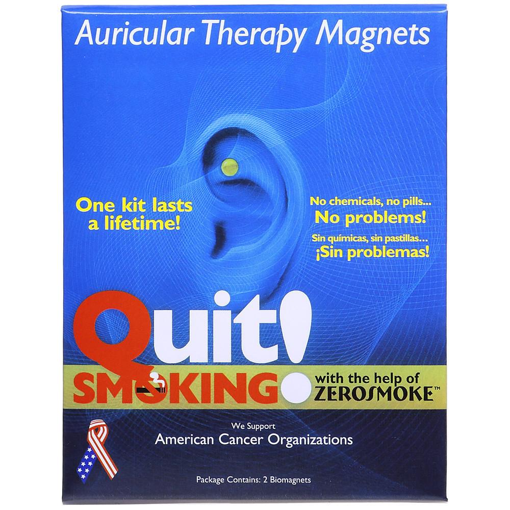 Магнит от курения ZERO SMOKE ART-0014
