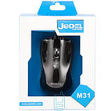 Мышка компьютерная JEDEL M-31, фото 3