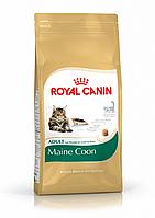 Royal Canin (Роял Канин) Maine Coon (4 кг) корм для кошек породы мейн кун в возрасте старше 15 месяцев