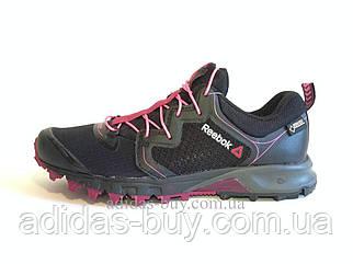 Женские оригинал кроссовки для туризма reebok ONE SERIES QUEST Gore-Tex M40954 цвет: черный сезон: весна