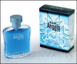 Туалетная вода мужская Real Angelo 100ml