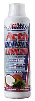 Жиросжигатель ActiWay Activ Burner Liquid Cassis Cocos (500 ml)