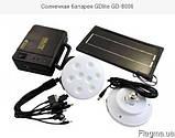 Набор ламп с солнечной батареей GDLITE GD-8006, фото 4