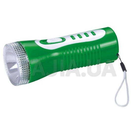 Аккумуляторный фонарь YJ-0918/ 1 x 0.5W LED (120 шт/ящ)