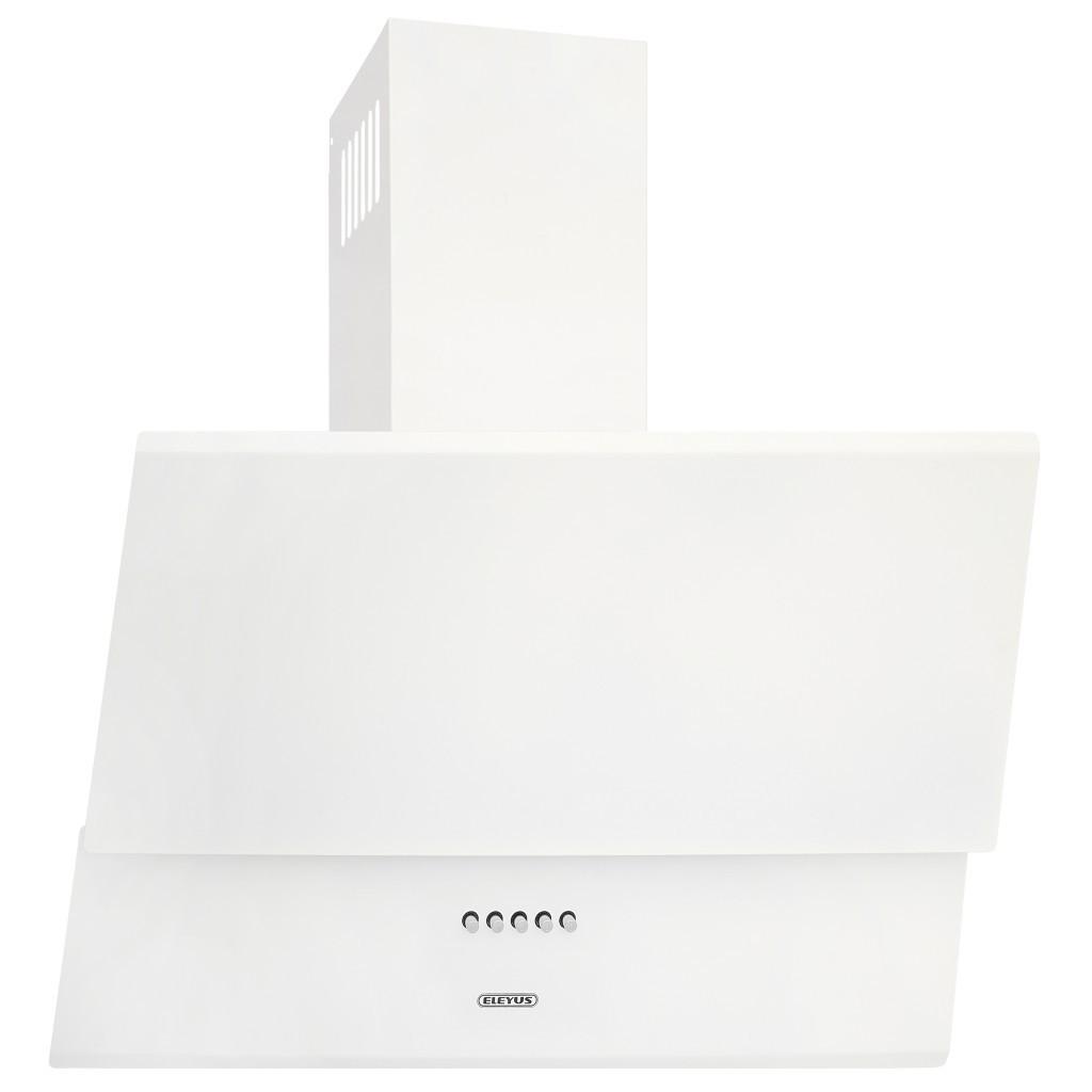 Витяжка кухонна вертикальна ELEYUS Virto 700 60 WH + Безкоштовна доставка!