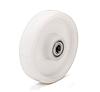 Колеса полиамидные из высококачественного полиамида-6 диаметр 80 мм