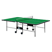 Теннисные столы Athletic Strong (зеленый)