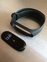 Фитнес-трекер Xiaomi Mi Smart Band 4 Black Global Version