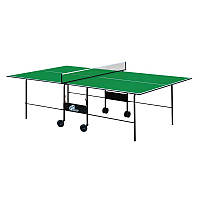 Стол для игры в теннис Athletic Light (зеленый)