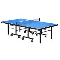 Профессиональный теннисный стол G-profi, фото 1