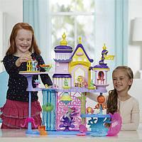 Hasbro My Little Pony C1057 Май Литл Пони Игровой набор Волшебный Замок