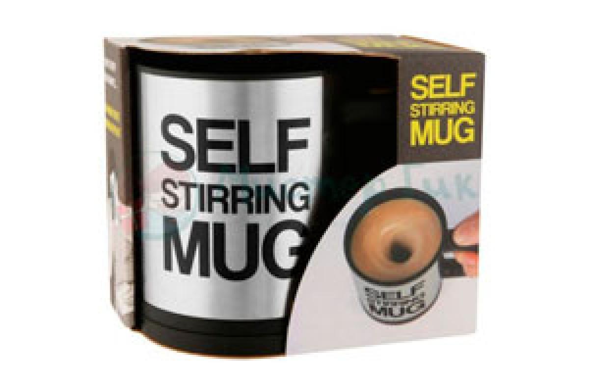 Чашка мешалка Self Stiring LZ-860/4580 (W-24)
