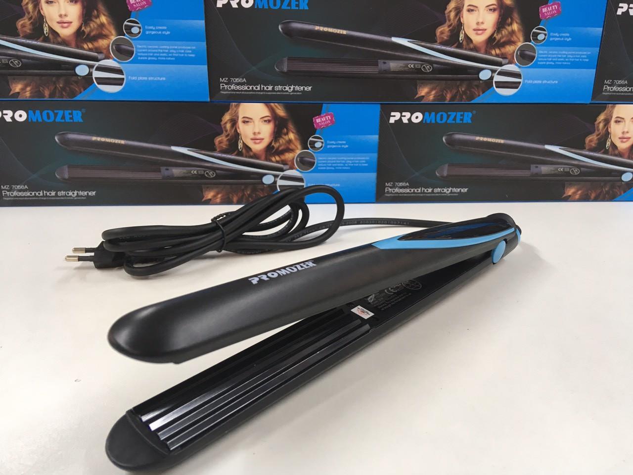 Гофре для волосся Pro Mozer MZ 7056 (70 шт/ящ)