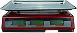 Весы Торговые Чемнион CH-779T ( 55кг/6v/2г ), фото 4
