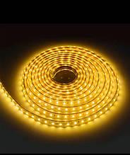 Светодиодные ленты MOD-3528 ( желтый цвет )