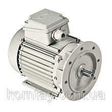 Мотор трехфазного тока 1,1kW 3000/3600RPM 230/400V
