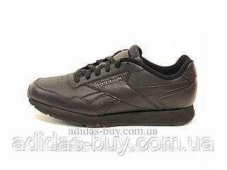Мужские оригинал кожаные кроссовки Reebok ROYAL GLIDE V53959