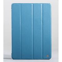 Чехол Hoco Duke Trace PU Case для Apple iPad Air 2 Light Blue