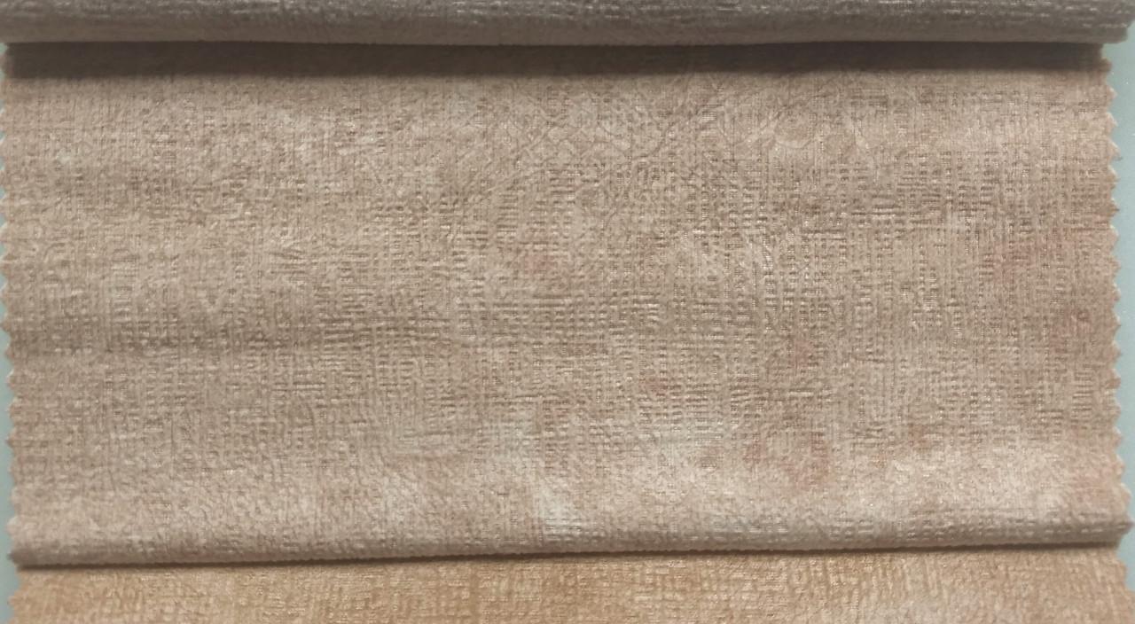 Обивочная ткань для мебели Бали 2 беж BALI 2 BEIGE