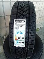 235/65R16c шины Bridgestone blizzak w995