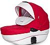 Детская универсальная коляска 2 в 1 Riko Brano Ecco 20 Sport Red, фото 8
