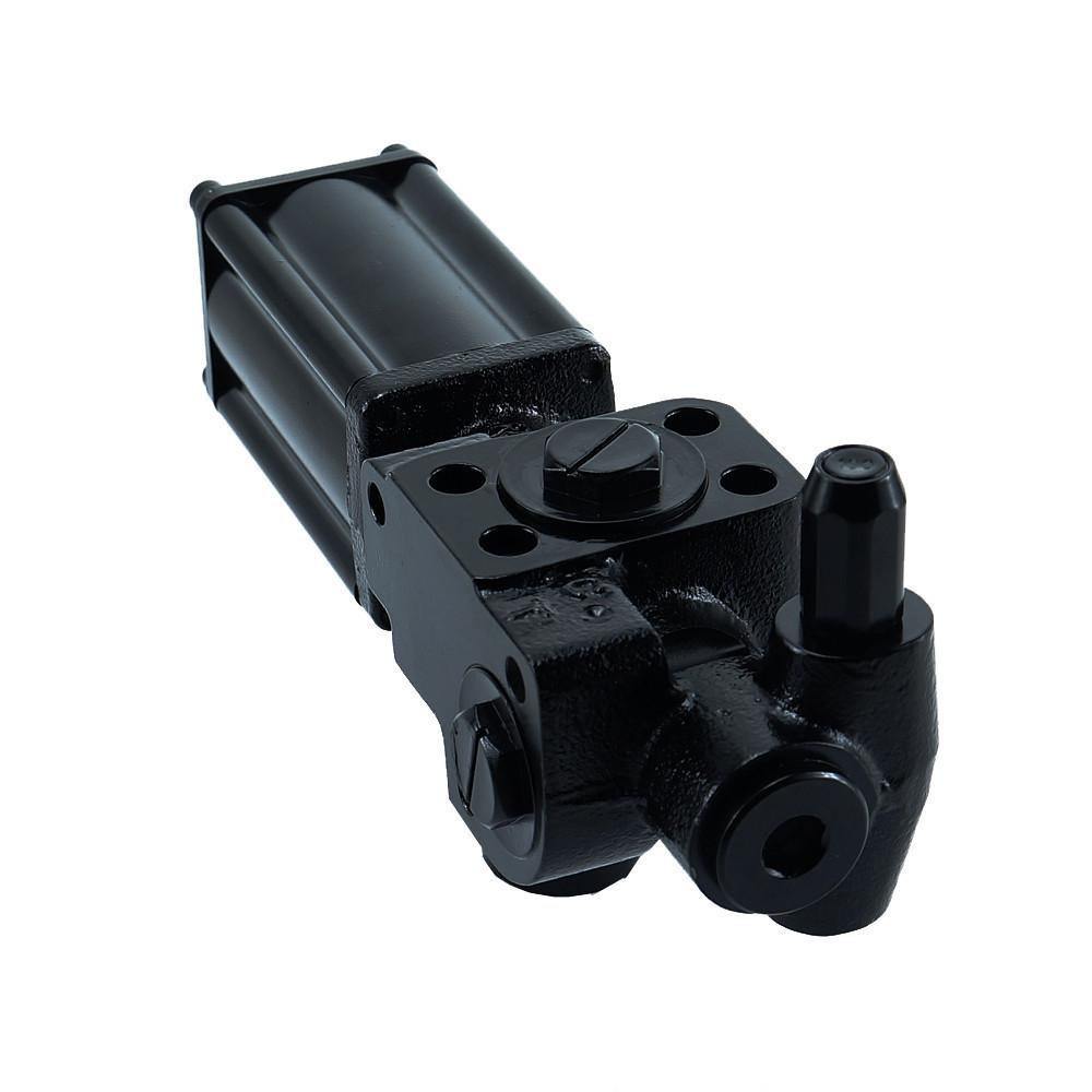 "Гидравлический клапан Hyva HT-TNK/SAE-1150-250-P3/4"""