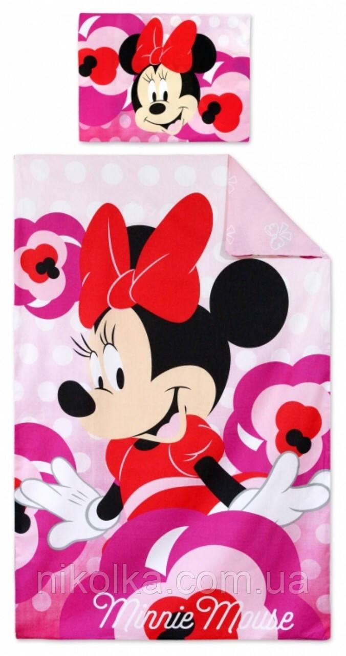 Постельное белье детские оптом, Disney, арт. MIN-H-BEDLIEN-01