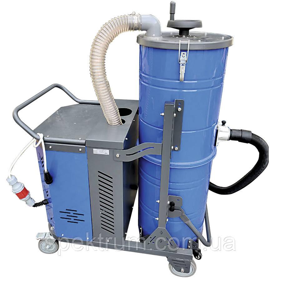 Промышленный пылесос SVC-2,2/220HM для строительной пыли