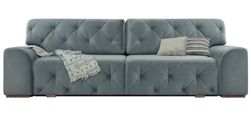 """Прямой раскладной диван """"Бергамо"""" TM """"Dommino"""", фото 2"""