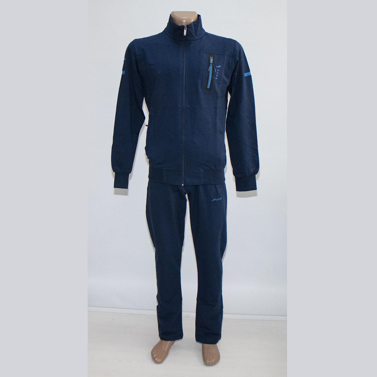 Мужской спортивный костюм трикотаж т.м. FORE 161317