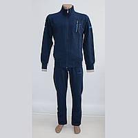 Мужской спортивный костюм трикотаж т.м. FORE 161317, фото 1
