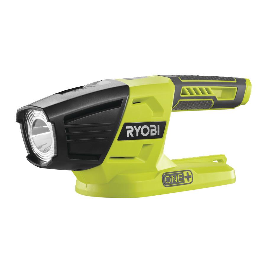 Светодиодный фонарь Ryobi ONE+ R18T-0