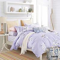 Комплект  постельного белья 19006 Вилюта двуспальный
