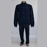 Мужской батальный спортивный костюм большого размера Батал т.м. FORE 1611290G, фото 1