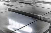 Лист нержавіючий жароміцний н/ж 1х1250х2500 мм AISI 309S 310 310S (20Х23Н18)