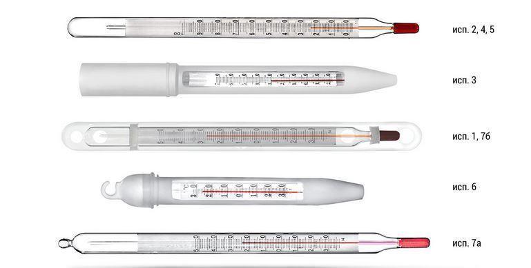 Термометры ТС-7-М1