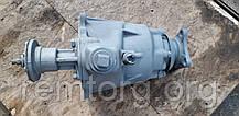 Міжосьовий диференціал КамАЗ 5511 (5320) (порося)