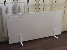 Экономный панельний обогреватель Теплостар ПН-900 с ножками, фото 2