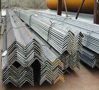 Уголок  стальной 75х75х5