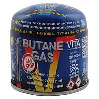 Баллон газовый VITA 44V151 190г (GB-0004)