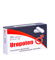 Средство Uropoten (Уропотен) от простатита, фото 1