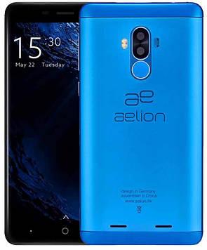 Смартфон AELion i8 2/16Gb Blue