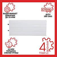 Стальной радиатор панельный СРП-2