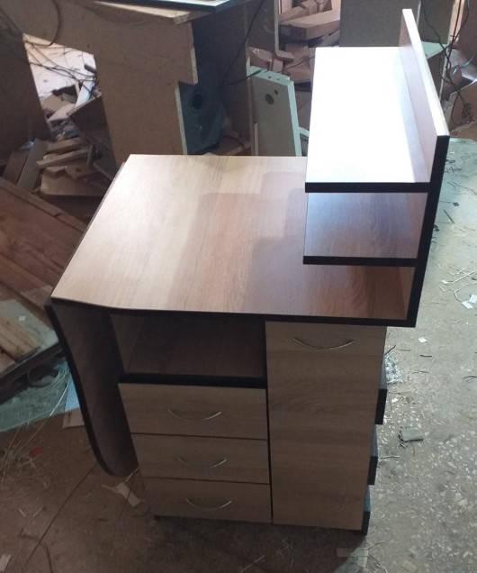 Маникюрный стол V437