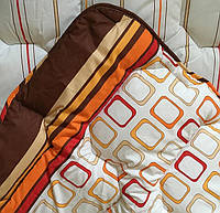 Одеяло антиаллергенное 172*205 Мяркис,Литва 450 г/м, фото 1