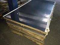 Лист нержавеющий 8х1500х6000 мм AISI 304L