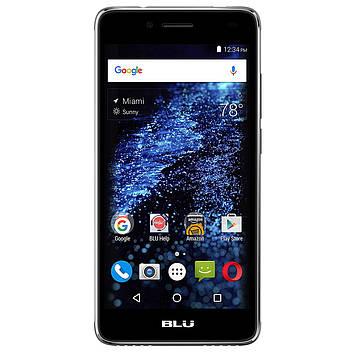 Смартфон BLU Studio Selfie 2 1/8GB 2SIM (S250Q) Grey