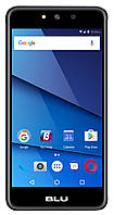 Смартфон BLU Grand XL 1/8GB 2SIM (G150Q) Black
